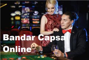 Bandar Capsa Online
