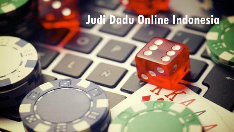 Judi Dadu Online Uang Asli