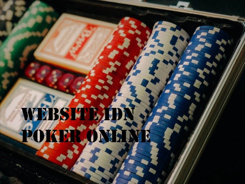 IDN Poker Online Terbaru