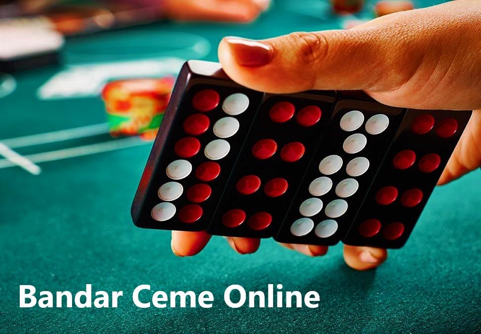 Judi Ceme Online Uang Asli
