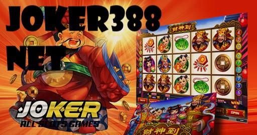 Hal Menguntungkan Joker388 Bila Dimainkan